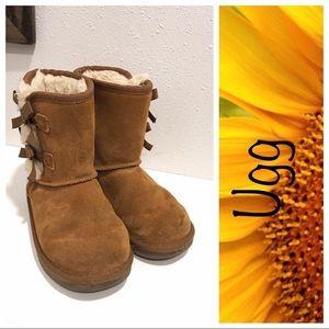 f8a92f05bac Kids Girls Ugg Boots on Poshmark